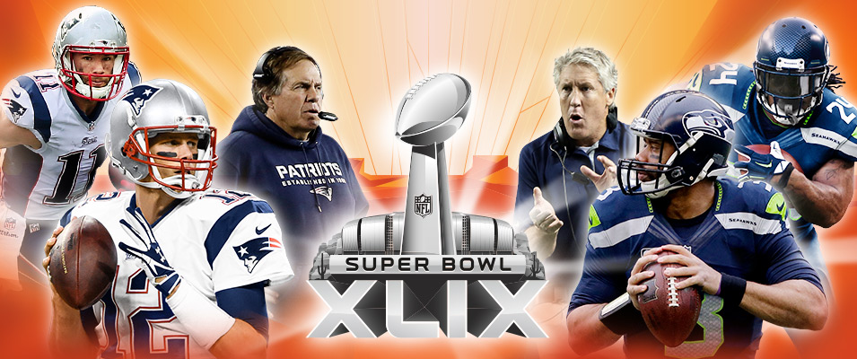 Breaking Down Super Bowl XLIX