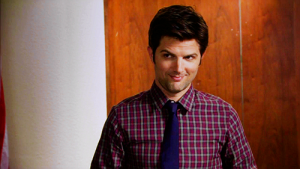 Ben Parks and Recreation