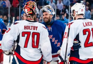 Lundqvist:Holtby
