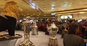 NHL Awards Trophies