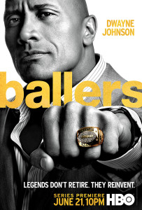 HBO's Ballers